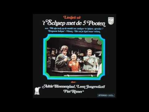 Liedjes uit 't Schaep met de 5 Pooten 1970