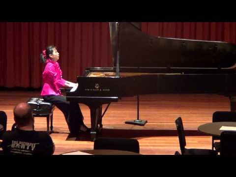 Beethoven Piano Sonata Op.10, No.3.