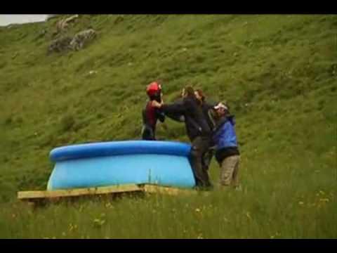 worlds fastest Water Slide [world record]