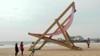 Pimm's Deckchair Bournemouth