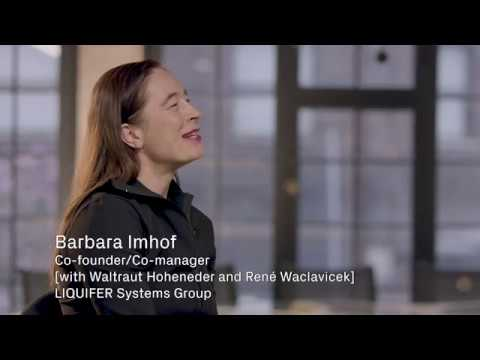 Dr. Barbara Imhof Interview
