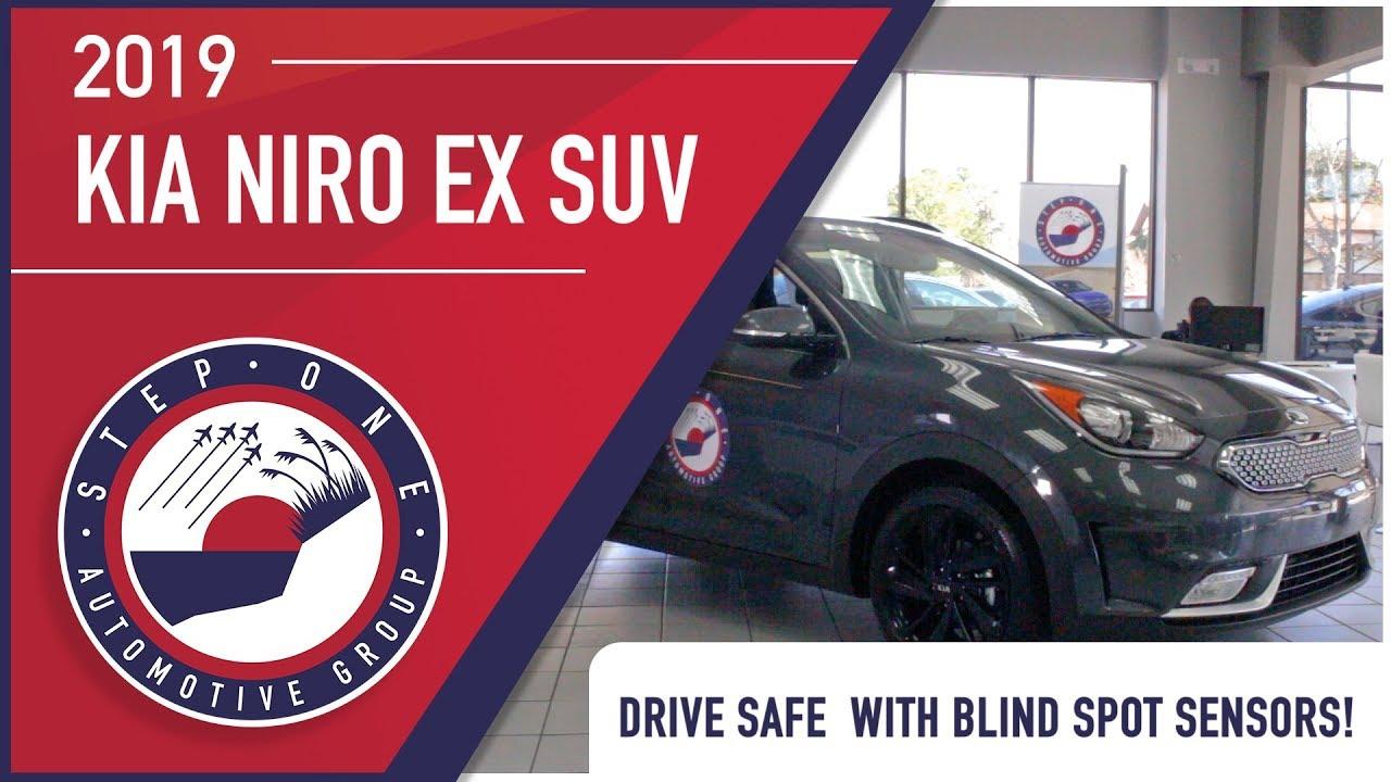 2019 Kia Niro EX SUV - Kia Fort Walton Beach, FL