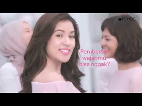 Iklan Pond's White Beauty Facial Foam - Raisa Adriana 30sec (2017)