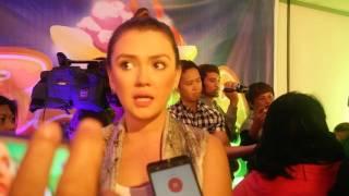 Angelica Panganiban talks about her role is Pangako Sa'yo