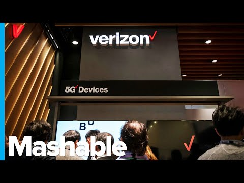 The Real Truth About Verizon's 5G Network