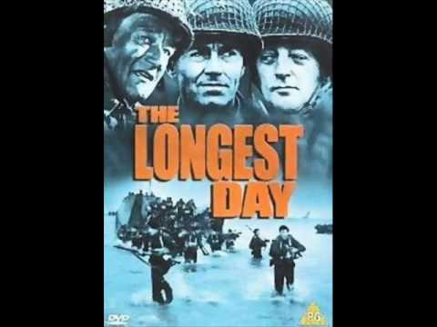 Mitch Miller - The Longest Day (Instrumental)