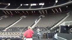 Jacksonville Veterans Memorial Coliseum