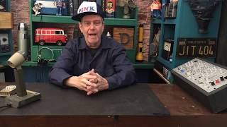 Dennis Regan - Comedian - Cool Cargo