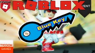 Roblox | Speed Simulator X | How to get the Blue Key!