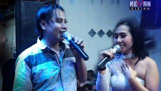 PAK LURAH DUET MESRA SAMBIL BUANG DUIT....!!! BARENG BARENG JANJI - NENENG APRILIA (WIPRO MUSIC)