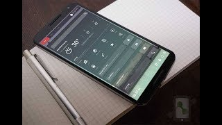 TOP 5: BEST ANDROID LAUNCHERS 2018 | UPDATED