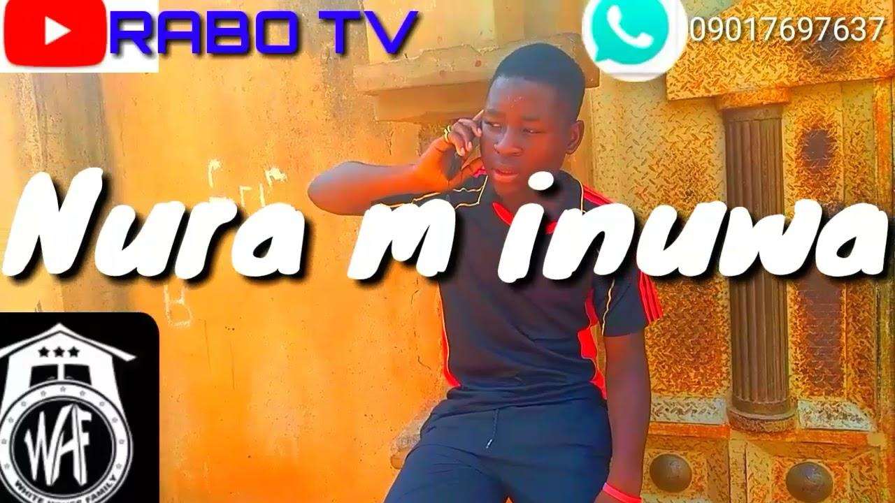 Download Adam axango da Nura m inuwa da rabo KB makiyan adam a zango