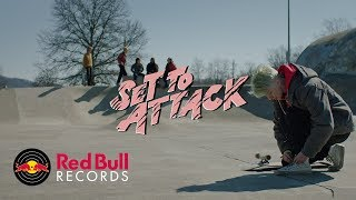 Albert Hammond Jr - Set To Attack (Official Video)