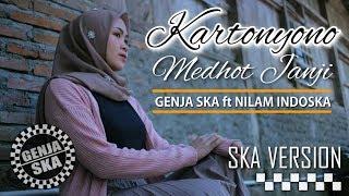 KARTONYONO MEDOT JANJI  ( SKA VERSION ) - GENJA SKA ft. NILAM INDOSKA