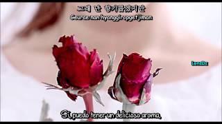 Lee Hi - Rose (Sub español + Rom + Han)