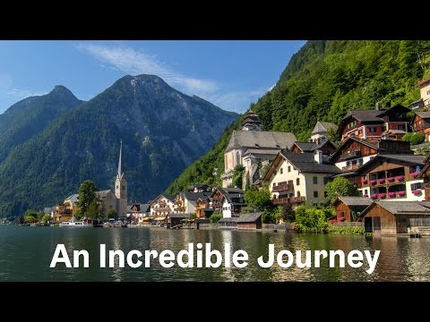 An Incredible Journey - Weltbester Timelapse Film 2017