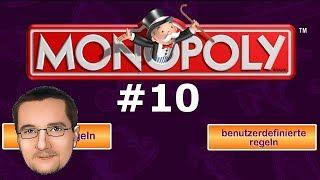 Let's Play Monopoly New Edition #10 PC Deutsch - Der Sieg ist nah / Windows 10 German