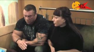 Интерактивное интервью