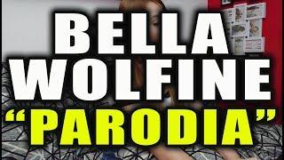 BELLA WOLFINE (PARODIA) CHICAS MATRIX