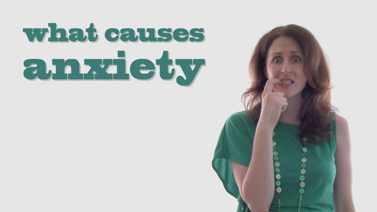 What Causes Anxiety How To Relieve Anxiety In 12 Steps
