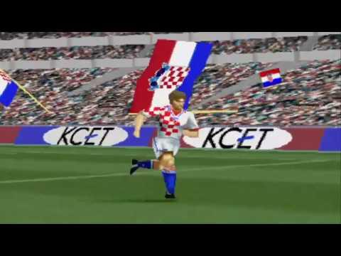 Winning Eleven 3: Croatia/Croacia Part 3