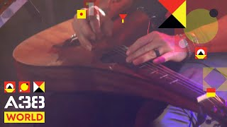 Смотреть клип Xavier Rudd - The Mother