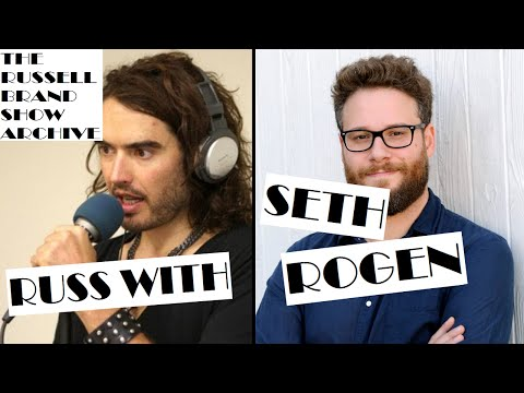 Seth Rogen Interview | The Russell Brand Show