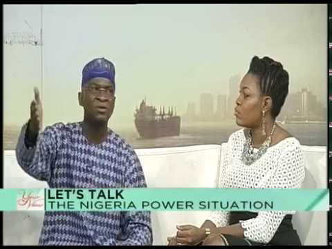 YOUR VIEW 16TH FEB  2018 | Babatude Fashola Responds to Power Situation In Nigeria
