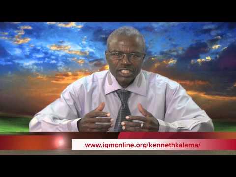 Kenneth Kalama