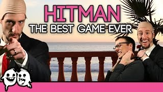 Hitman: The Best Game Ever