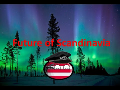 Alternate future of Scandinavia Episode1 Åland
