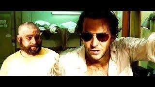The Hangover Part II (2011) - Wake Up Scene