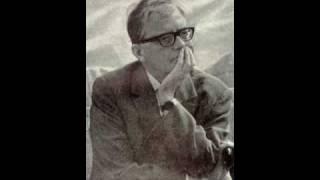 Shostakovich Symphony No. 10, II - Karajan, Berliner Philharmoniker (Rare Photos)