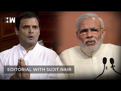 Is Narendra Modi responsible for resurrecting Rahul Gandhi?
