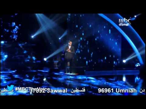 #MBCTheVoice - الموسم الأول - مراد بوريكي