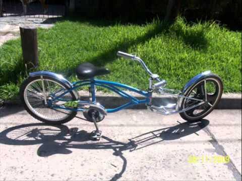 bicicletas tuning d   youtube