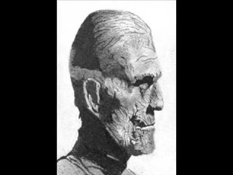 Bob McFadden & Dor - The Mummy (1959) Novelty Songs Rob McKuen