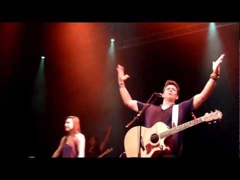 [HD] Tyler Ward & Alex G - Falling (Dortmund, October 18, 2012)
