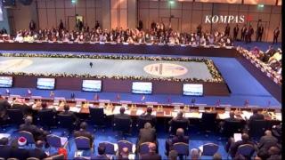 Negara Anggota OKI Gelar KTT Luar Biasa terkait Yerusalem - BREAKING NEWS