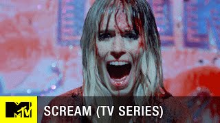 Scream: The TV Series | Official Season 2 Trailer (2016) | MTV