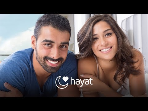 Try your luck with these 8 Arab dating sites and apps