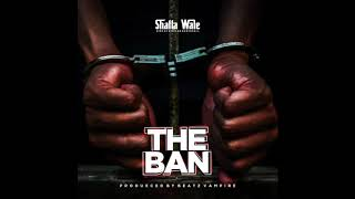 Shatta Wale - The Ban (Pantang) [Audio Slide]
