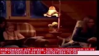 Видеообзор.Канадская печь/калориферная печь/булерьян(, 2014-12-20T18:24:52.000Z)