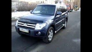 Продать Митсубиси Паджеро 4 2007 г. Sale Mitsubishi Pajero IV 2007 г(Автосалон Маршал авто предлагает продать авто Sale Mitsubishi Pajero IV 2007 года выпуска. Подробные условия скупки..., 2015-12-10T18:04:59.000Z)