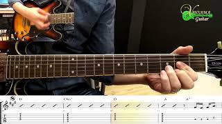 [당신만이] 이치현과 벗님들 - 기타(연주, 악보, 기타 커버, Guitar Cover, 음악 듣기) : 빈사마 기타 나라