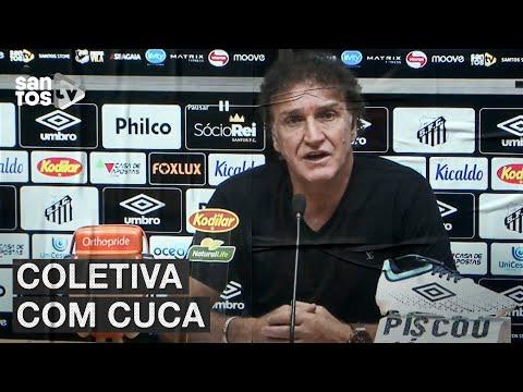 CUCA | COLETIVA (30/08/20)