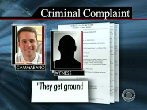 New Jersey Corruption Arrests
