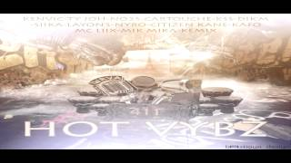 25 HOT VYBZ 411  YounG Dee Feat Kss DOMTOM BY NEED ALL STARR HIT mp3