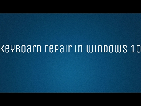 Почему не работает клавиатура на ноутбуке: что делать в
