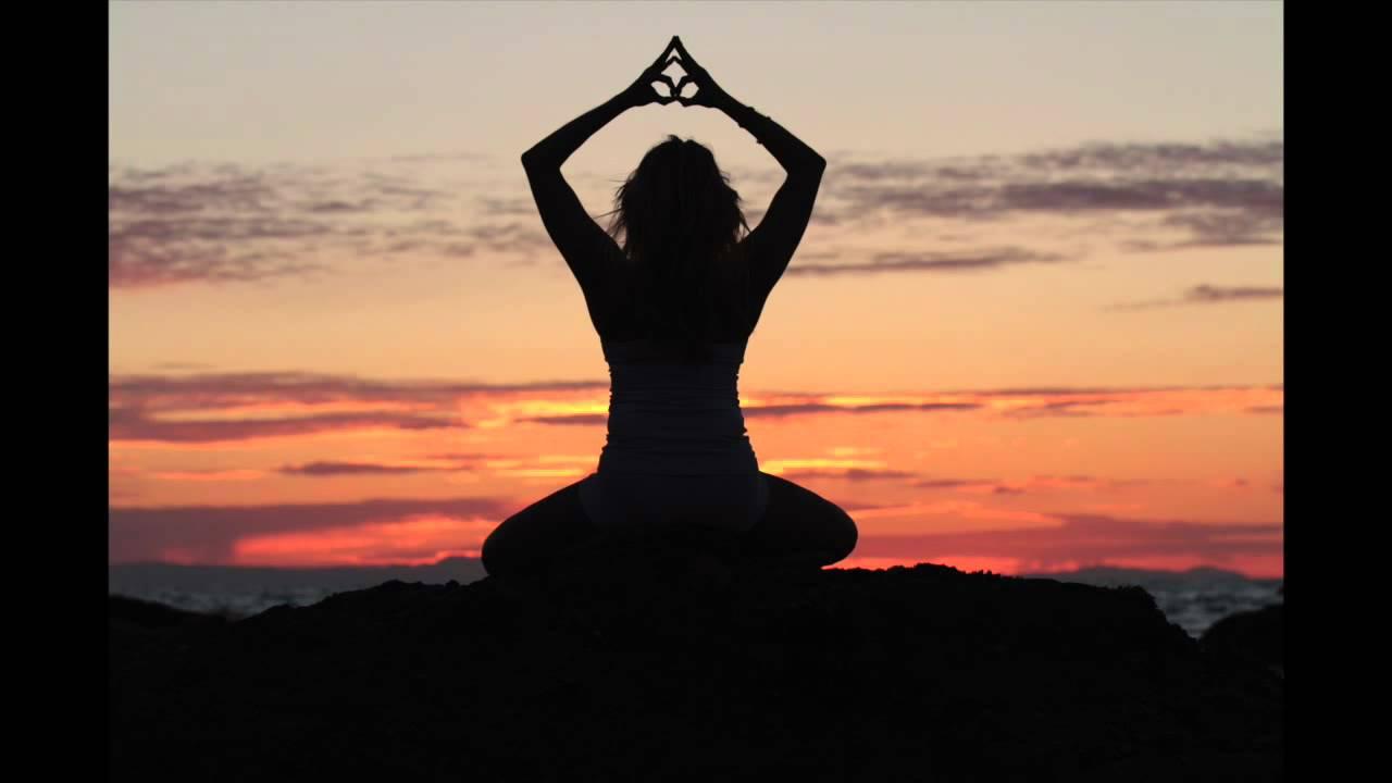 Letting Go Meditation - YouTube